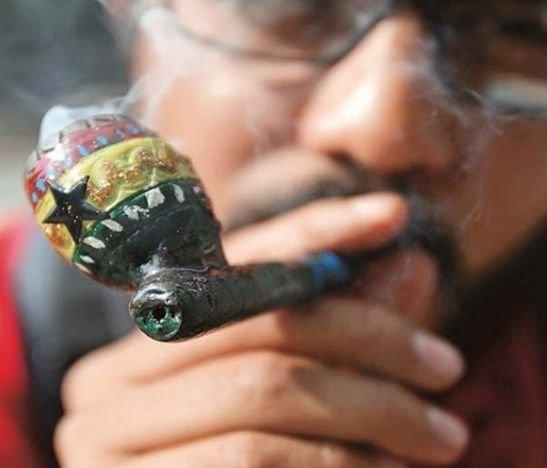 A sanción presidencial el proyecto de ley que prohíbe el porte y consumo de sustancias psicoactivas