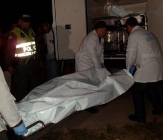 Asesinaron a un ciudadano en el sur del Tolima