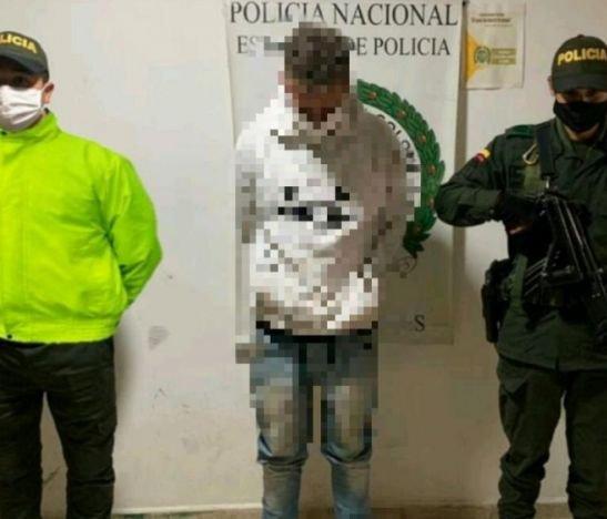 Cayó el tercer integrante de la banda delincuencial Los Queseros