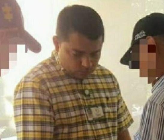 Juez de garantías prorrogó por un año medida de aseguramiento en contra del exalcalde de Alvarado