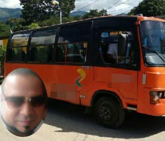 Atracaron a conductor de Expreso Ibagué en Nueva Castilla