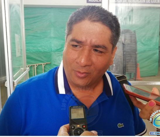 Actualización del POT, una opción para prohibir actividades exploración y explotación minera y de hidrocarburos en Ortega