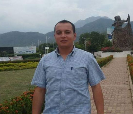 Asesinaron a un patrullero de la Policía en zona rural del municipio de Chaparral