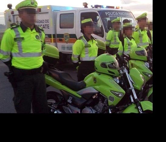 Gobernación firmará convenio con la Policía Nacional para fortalecer la seguridad vial en el Tolima