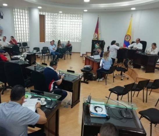 Asamblea aprobó en primer debate el Proyecto de Ordenanza de Pago por Servicios Ambientales en el Tolima