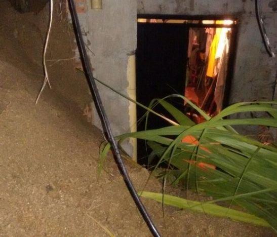 Deslizamiento Ibagué