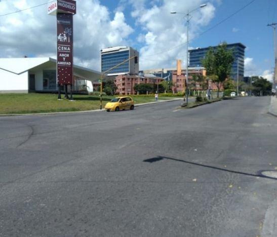Cerca de 185 mil vehículos dejarán de movilizarse hoy en Ibagué