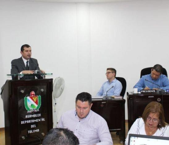 Contralor electo del Tolima avanza en su proceso de empalme