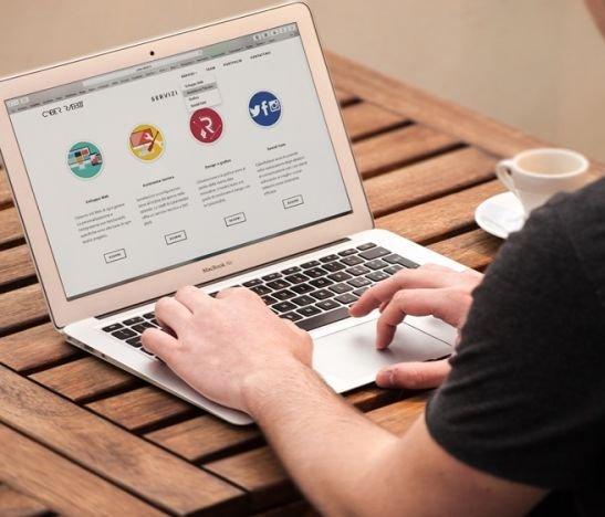 Diseño gráfico en línea, el futuro del mercado laboral