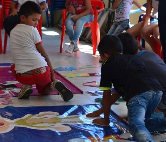 La estrategia de la Alcaldía para contrarrestar el trabajo infantil