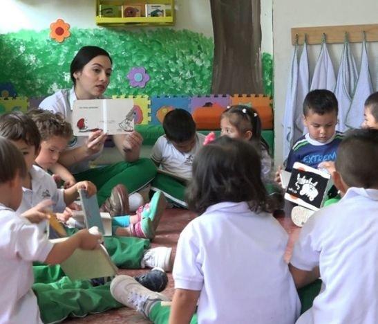 Docentes de Australia, Reino Unido, Canadá, Corea y EE.UU. llegarán a colegios de Ibagué