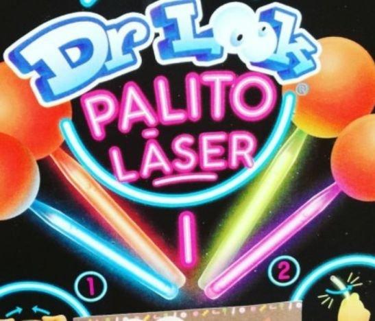 """Superindustria ordenó el retiro definitivo del mercado del chupete """"Dr. Look Palito Láser"""""""
