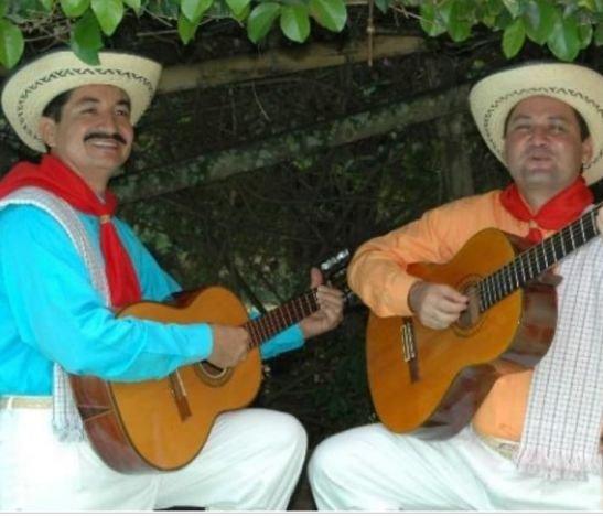 Luto en la Música Andina Colombiana, falleció Carlos Julio Mosquera del Dueto Rojas y Mosquera