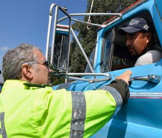 Entró en vigencia Ley que regula las emisiones de gases contaminantes de vehículos de ACPM y motocicletas