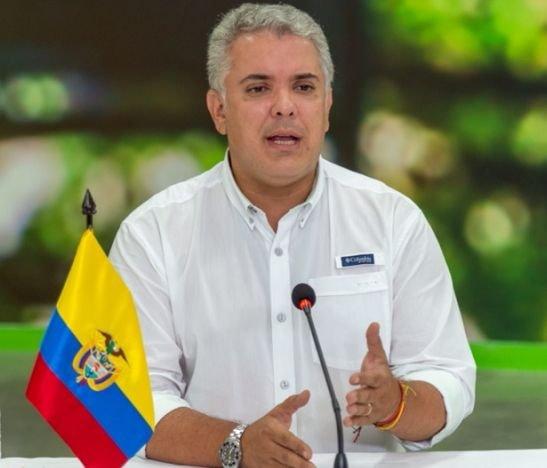 Duque convocó partidos de gobierno para hablar de la nueva Reforma Tributaria