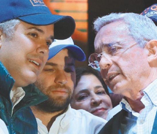 El Tolima ocupó el cuarto lugar en porcentaje de votos aportados al triunfo de Iván Duque