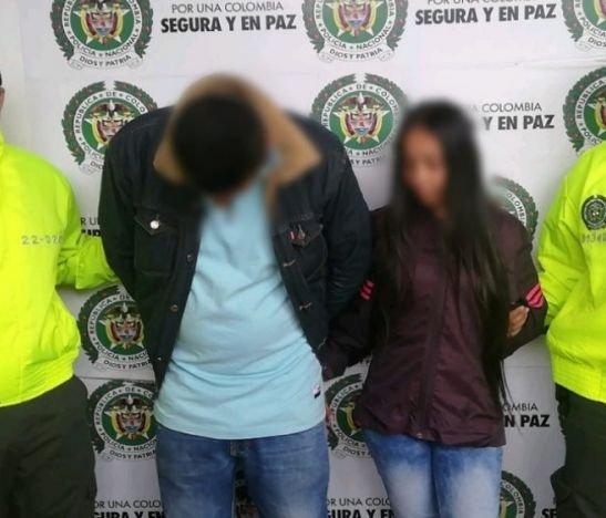 Policía Metropolitana desarticuló la banda delincuencial El Socio y Su Combo