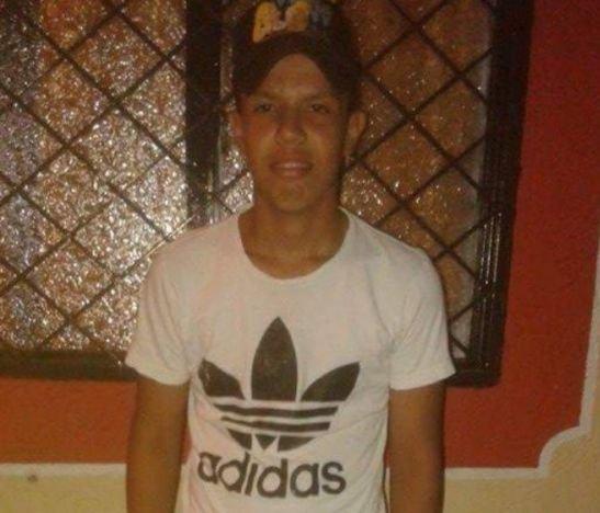 Asesinaron a un menor de edad en el municipio de El Espinal