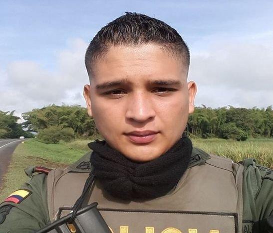 Policía espinaluno falleció tras asonada en Puerto Tejada - Cauca