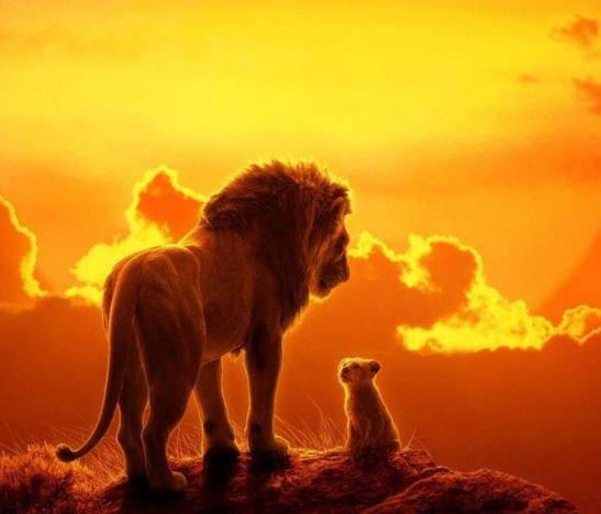 El Rey león sigue arrasando en taquilla