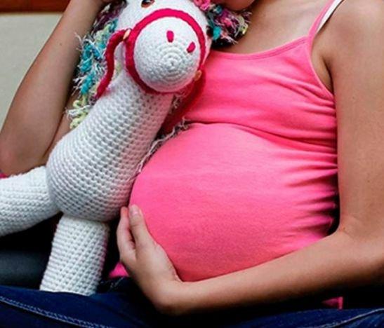 HD-Embarazos en menores de edad 25 de septiembre