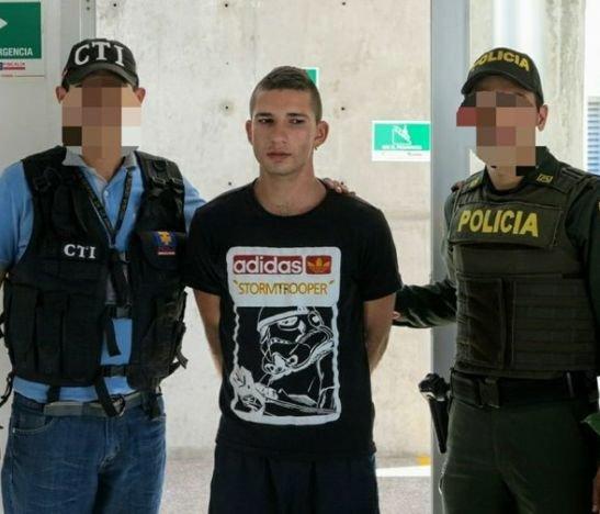 A la cárcel fue enviado un joven de 20 años por haber participado en un homicidio en Ibagué