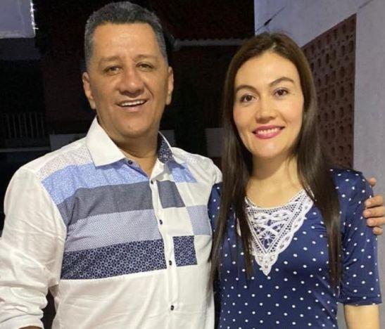 Erika Ramos será la nueva secretaria de Desarrollo Económico del Tolima