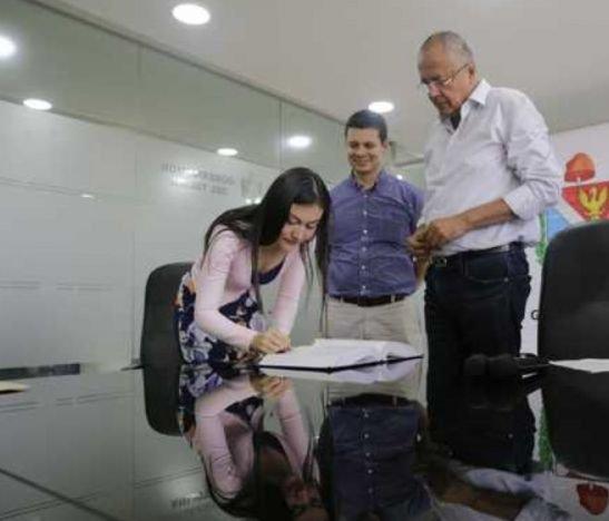 Erika Ramos será la nueva secretaria de Inclusión Social del Tolima