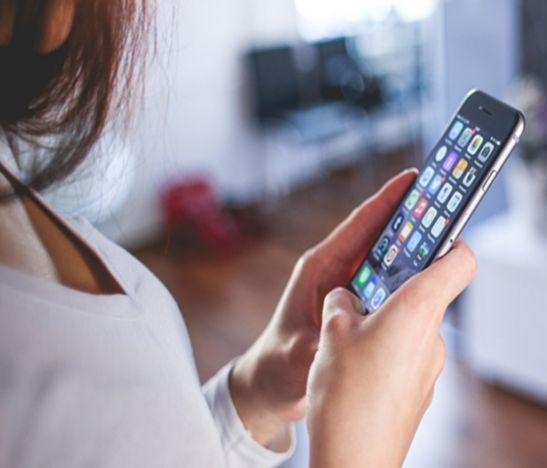 Estas son las app que gastan el 70% de batería de su celular