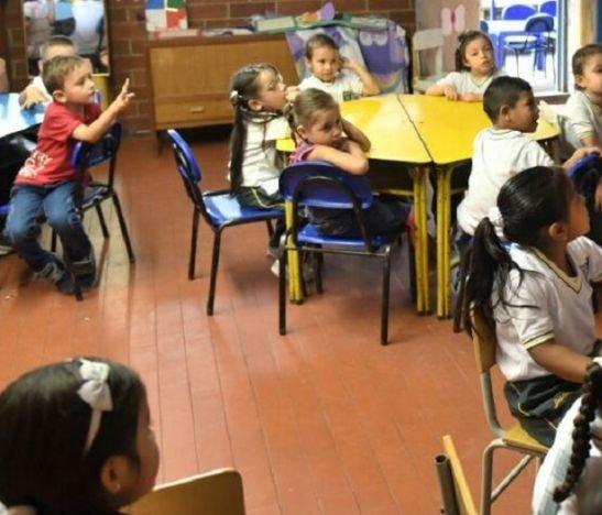 Inician inscripciones para preescolar en colegios públicos