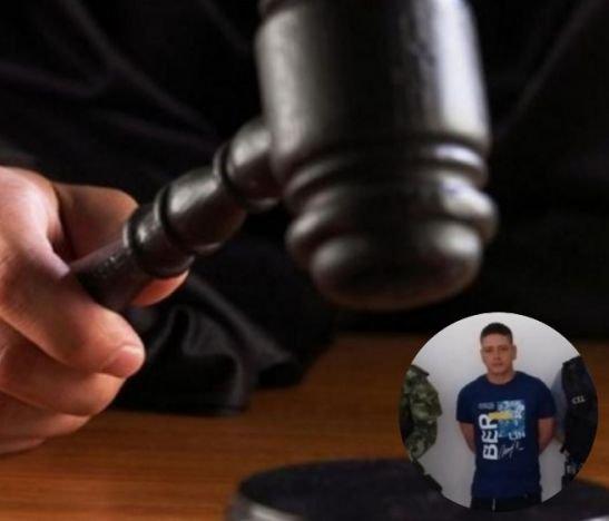 Sujeto con casa por cárcel por un homicidio ahora responde por un nuevo delito