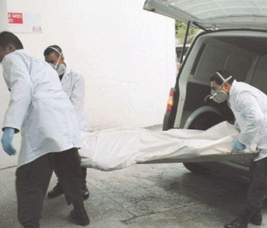 Autoridades investigan el homicidio de un ciudadano en el barrio Arkalá
