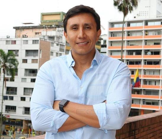José Adrián Monroy