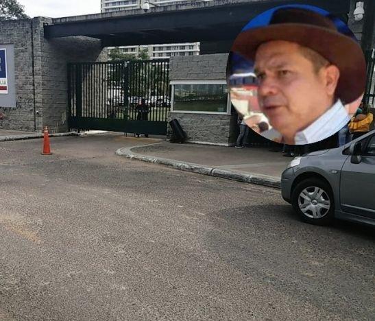 Le imputaron cargos por corrupción al exalcalde de Piedras, Rogelio Montealegre