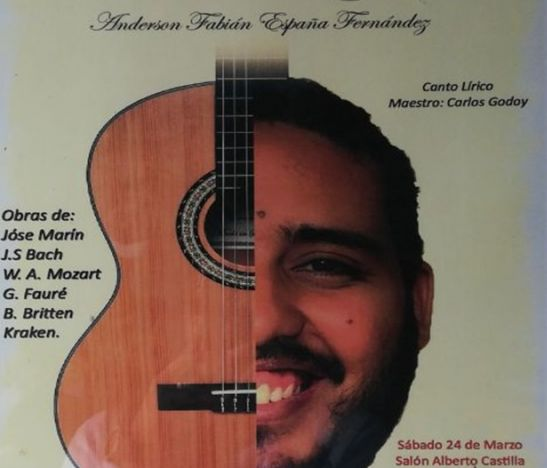 Prográmese este fin de semana con el Conservatorio del Tolima