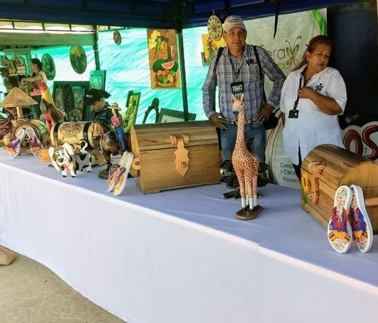 Hoy y mañana se celebrará el Día del Artesano en Ibagué