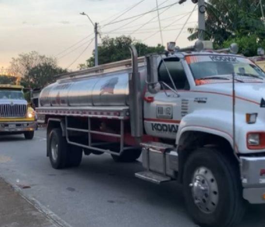 En Ibagué no hay desabastecimiento de combustible