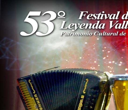 53 Festival de la Leyenda Vallenata