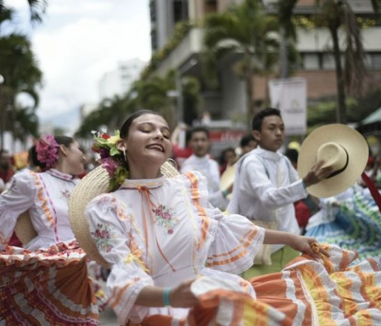 El 75% de los comerciantes de Ibagué esperan que las fiestas activen las ventas