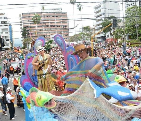 Corposanjuán, una apuesta liderada por Ecos del Combeima con la que se pretende revivir la magnitud de las festividades folclóricas en Ibagué
