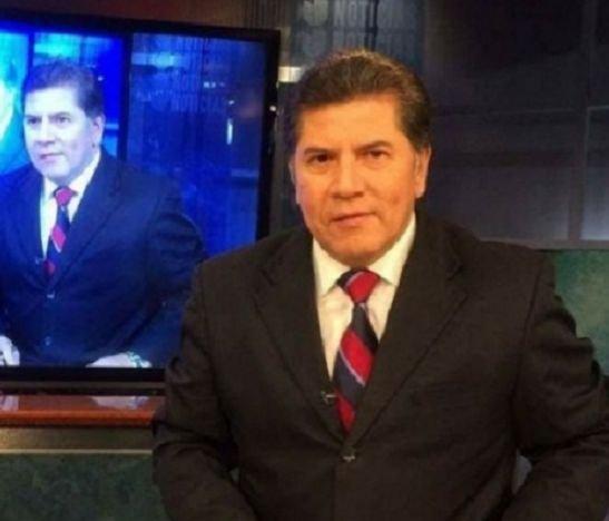 """""""En Estados Unidos se han tomado medidas dos meses tarde"""": Florentino Mesa"""