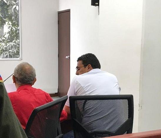 Irregularidades contractuales le generaron nuevas sanciones a Carlos Heberto Ángel