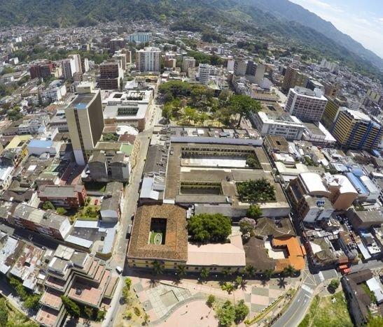 39 grandes empresas en el Tolima tenían el 50.31% del total de los activos