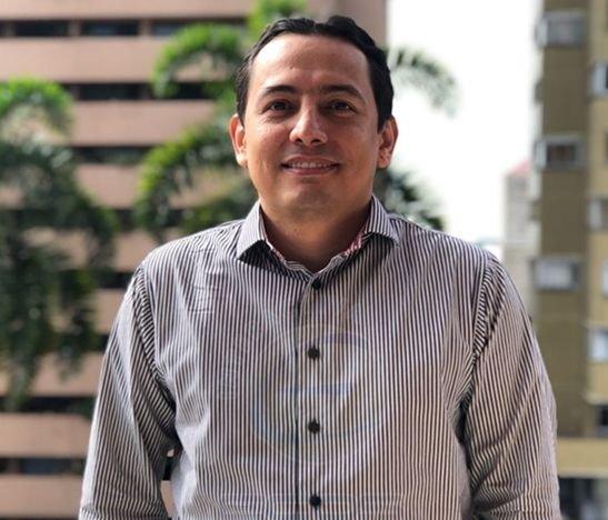 """""""Vamos muy bien en la conformación del Clúster TIC"""": Gabriel Vargas"""