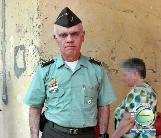El Guamo está de luto, falleció la madre del subdirector de la Policía Nacional