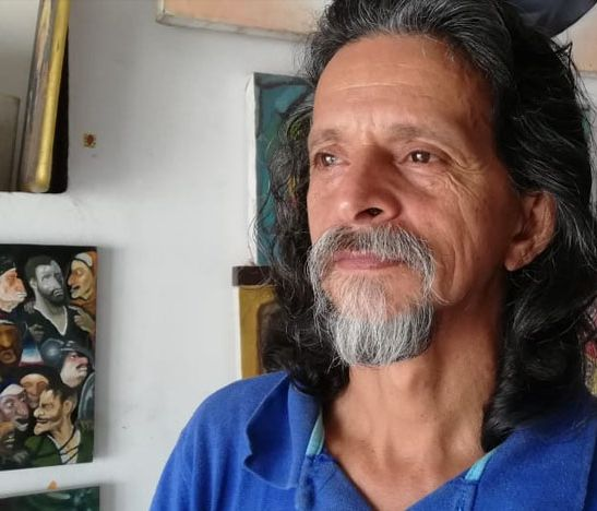 Maestro Niño Gualdrón