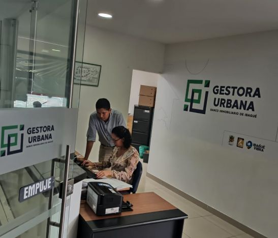 Didier Blanco llega a la Gestora Urbana como ficha directa del alcalde Andrés Hurtado