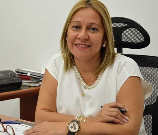 Gladys Gutierrez Upegui