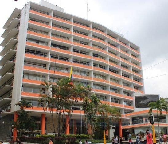 Gobernación del Tolima solo permitirá el 20% del aforo de sus trabajadores