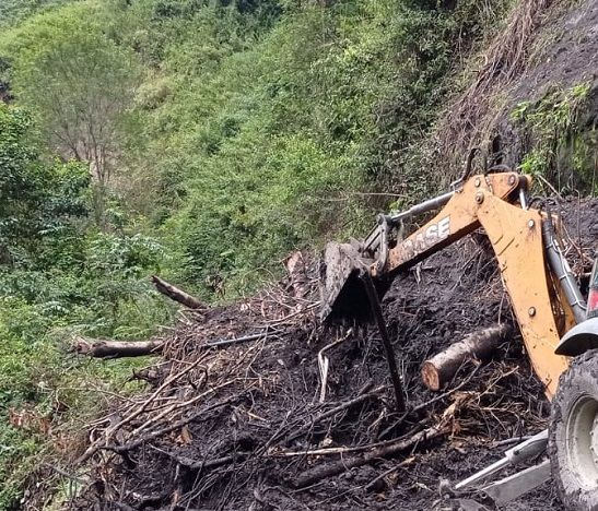 La Gobernación del Tolima adjudicó contrato por $23 mil millones para la compra de maquinaria amarilla